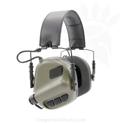 M31 Electronic Hearing Protector